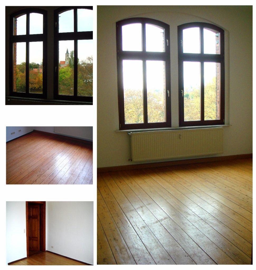 Zimmer mit 20 m² frei