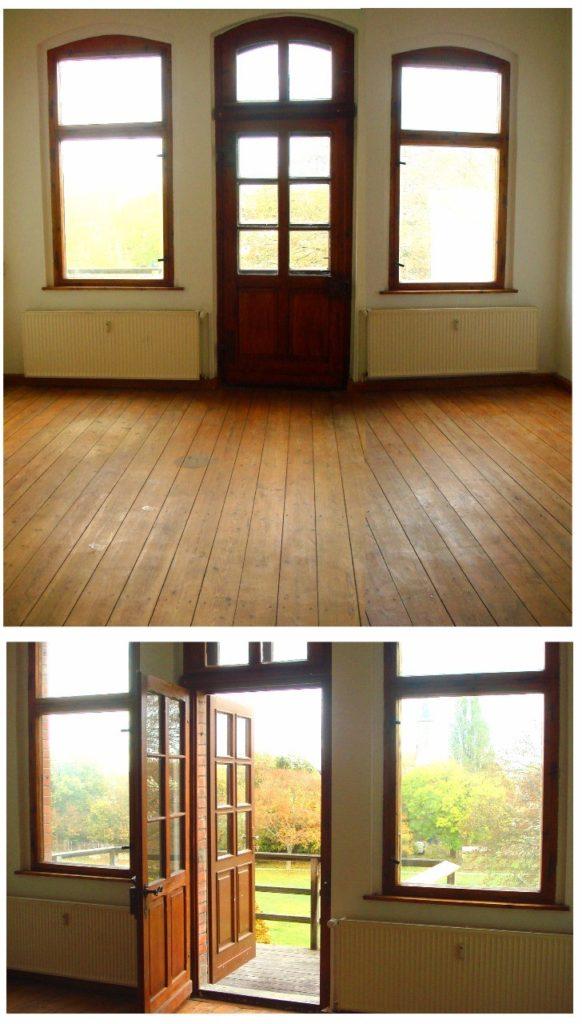 Zimmer mit 29 m² frei